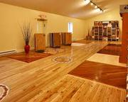 Commercial Carpet and Flooring Company Cary and Raleigh NC